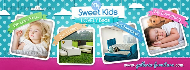 Promo Tempat Tidur Spring Bed Anak