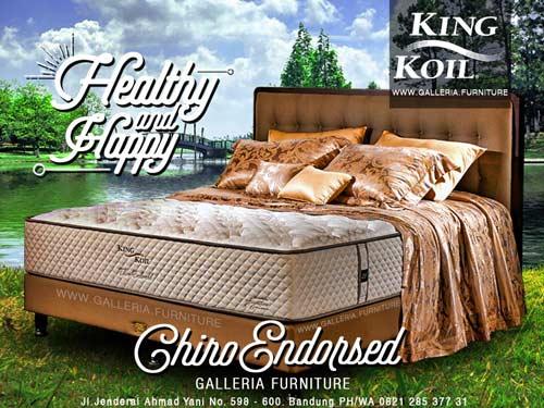 KingKoil-Chiro-Endorsed-Bandung