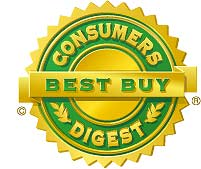 Serta Best Buy Award