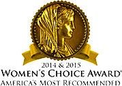 Serta - Women's Choice Award