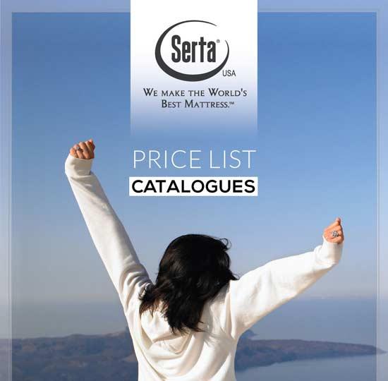 Katalog Produk Kasur Serta Spring Bed