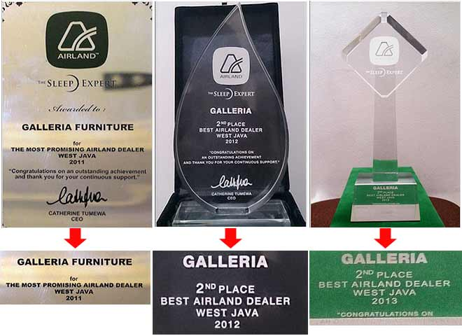 Galleria Furniture Bandung