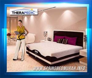 Review, Gambar,Harga Therapedic Therawrap