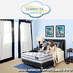 Jual Matras Comforta Bed Perfect Choice Murah