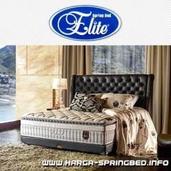 Review dan Harga Spring Bed Elite Imperial