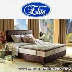 Review dan Harga Tempat Tidur Elite Regency