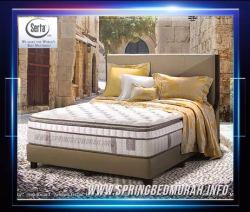 Jual Matras Spring Bed SERTA Iora Murah Bandung