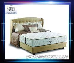 Jual Spring Bed SERTA iPosture Murah Bandung
