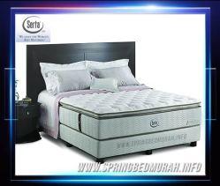 Jual Tempat Tidur SERTA iPrestige Murah Bandung