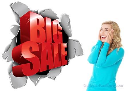 Galleria Furniture Bandung Big Sale