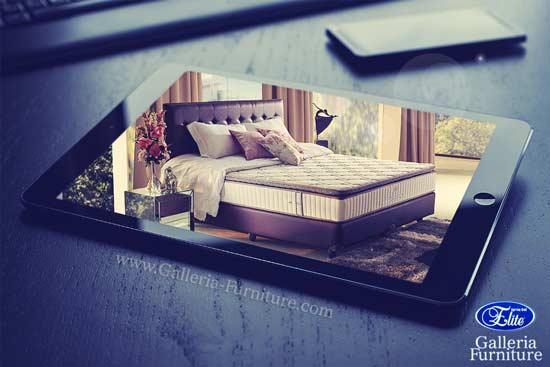 Harga Elite Regency - Galleria Furniture