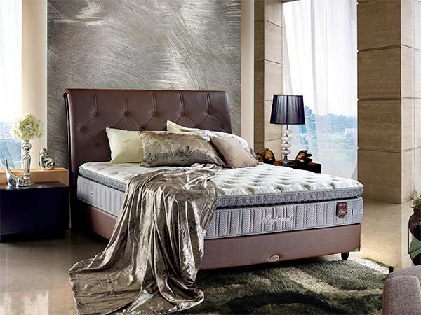 Matras Elite Imperial - Galleria Furniture Bandung