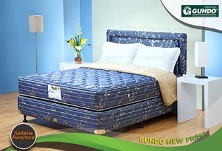 Spring Bed Guhdo Prospine