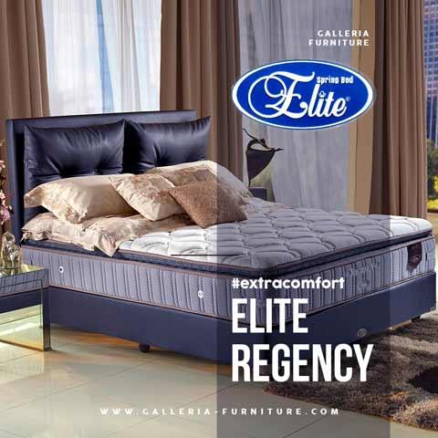Elite Regency Galleria Bandung