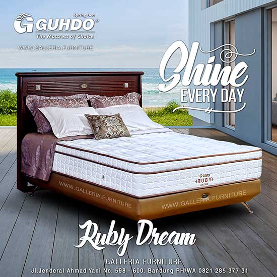 Galleria-Furniture-Springbed-Guhdo-Ruby-Dream