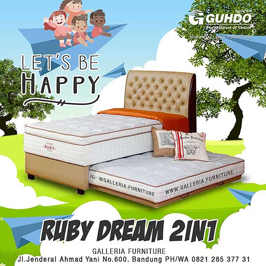 springbed-anak-sorong-guhdo-ruby-dream